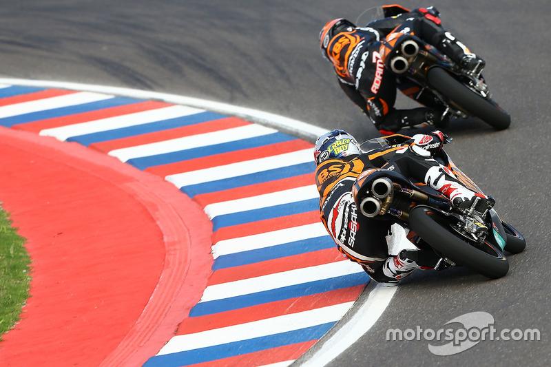 Ayumu Sasaki, SIC Racing Team, Moto3