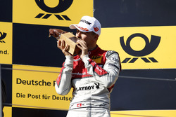 3. Nico Müller, Audi Sport Team Abt Sportsline, Audi RS 5 DTM