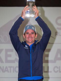 Winner Romain Dumas