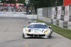 #63 Scuderia Corsa Ferrari 488 GT3, GTD: Cooper MacNeil, Jeff Segal