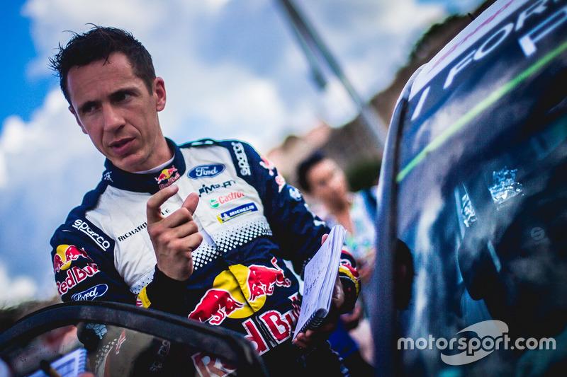 Julien Ingrassia, M-Sport Ford WRT Ford Fiesta WRC
