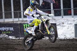 Gautier Paulin, Rockstar Husqvarna Racing