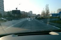 Проекційний дисплей на лобове скло Mazda CX-5
