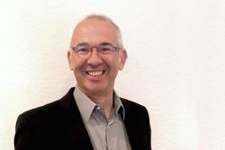 Darren Sansum, MD of IndyCar engine development