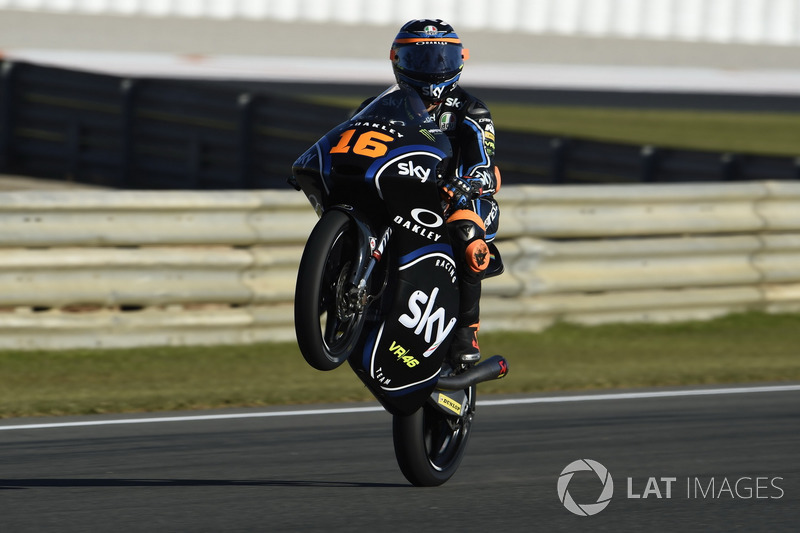 Andrea Migno, Sky Racing Team VR46
