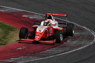 Edoardo Morricone, DR Formula