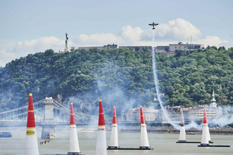 Red Bull Air Race, Budapest