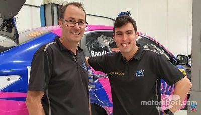 MW Motorsport driver announcement