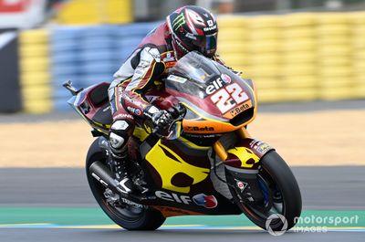 Moto2 Prancis