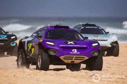 Ocean X-Prix