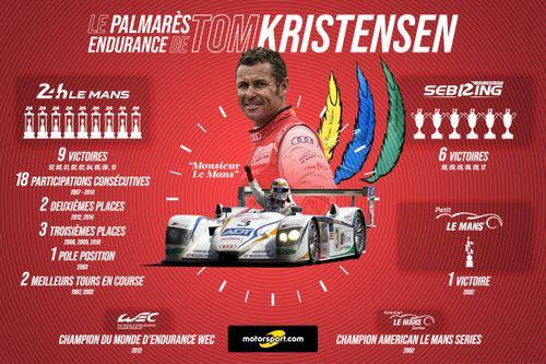 Spirit of Le Mans