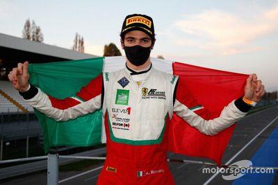 Endurance: Monza