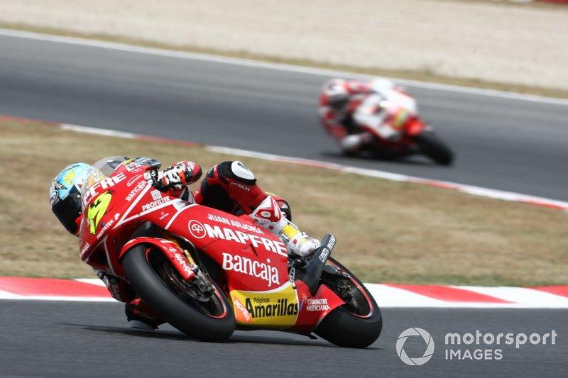 250cc: Catalunya (2009)