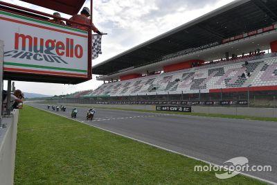 Supersport 300, Mugello: Round 2