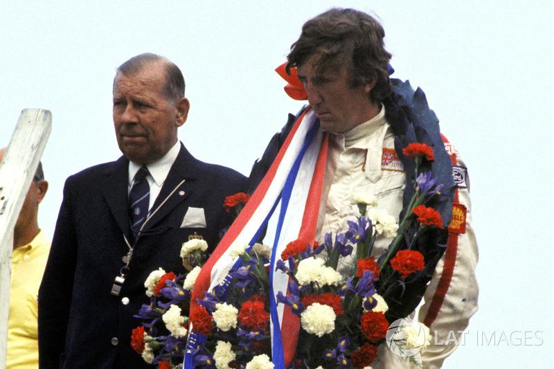 GP da Holanda de 1970 – Vencedor: Jochen Rindt