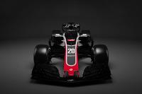 Haas F1 Team 2018