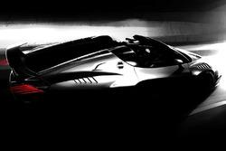 Zerouno Roadster