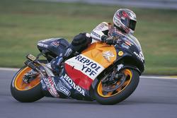 Sete Gibernau, Repsol Honda Team