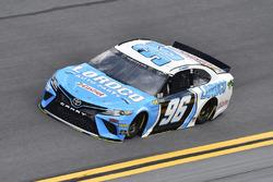 Ді Джей Кеннінгтон, Gaunt Brothers Racing, LORDCO/Castrol Ford Fusion