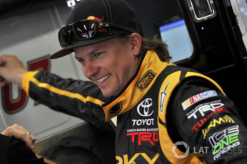 Kimi Raikkonen (2011)