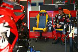 Dominic Schmitter, eighty one HPC-Power Suzuki Racing