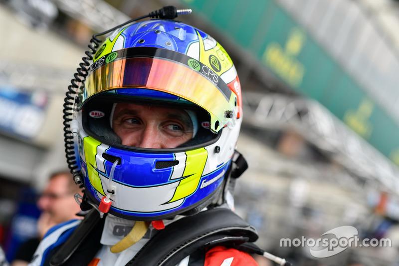 #39 Graff Racing S24 Oreca 07 Gibson: Tristan Gommendy
