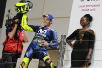 Валентино Россі, Yamaha Factory Racing