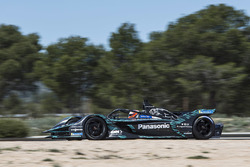 Мітч Еванс, Jaguar Racing