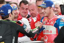Johann Zarco, Monster Yamaha Tech 3, Jack Miller, Pramac Racing