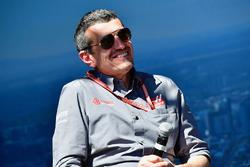 Guenther Steiner, Team Prinicipal, Haas F1 Team