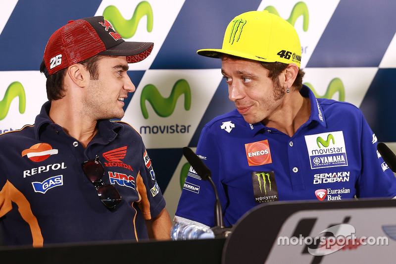 Un château en Espagne pour Rossi ?