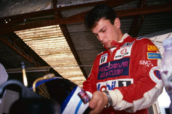 Paul Warwick