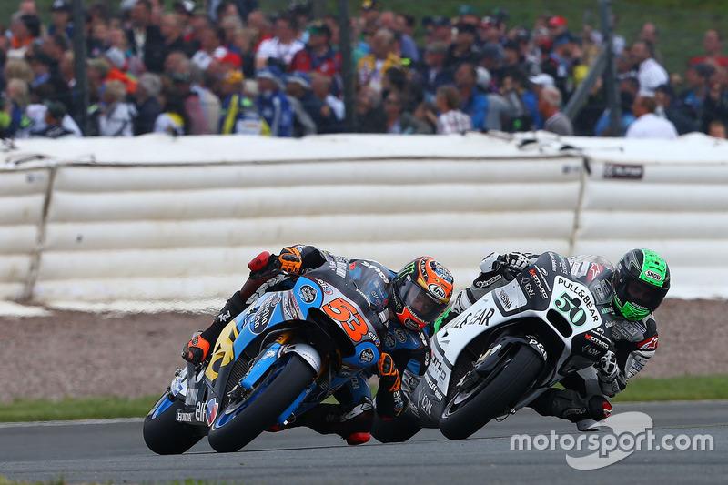 Eugene Laverty – Ducati – Platz 11