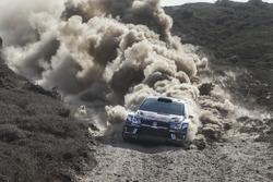 Ярі-Матті Латвала, Мікка Анттіла, Volkswagen Polo WRC, Volkswagen Motorsport