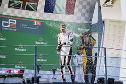 Podium: 1. George Russell, ART Grand Prix; 2. Jack Aitken, ART Grand Prix; 3. Anthoine Hubert, ART Grand Prix