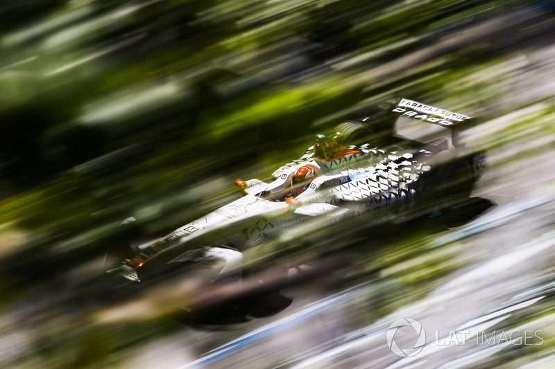 Loic Duval, Dragon Racing