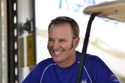 Shane Lewis, Robinson Racing