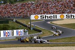 Rubens Barrichello, Stewart SF1
