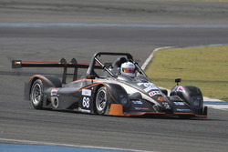 Ligier JS53