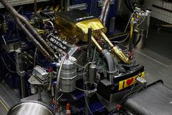 BMW-Motor auf dem Prüfstand: P66/1 für die DTM-Saison 2017