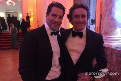 Gala officiel de la Formule E