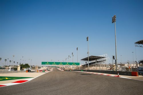 F1 Sakhir GP Live Updates - race day