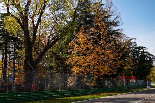 F1 Emilia Romagna GP Live Updates - race day