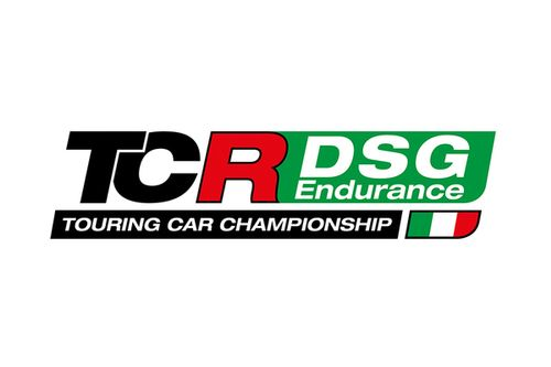 TCR DSG Italy Endurance