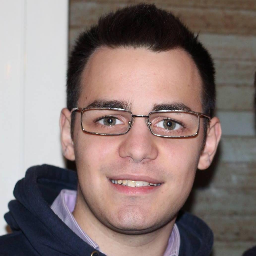 Антонио Руссо