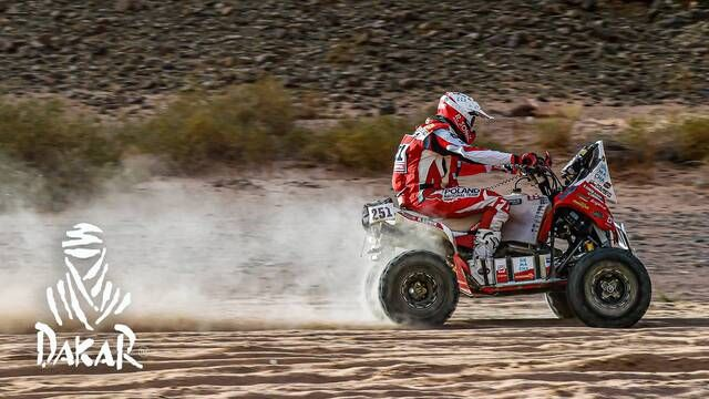 Dakar 2020: Day 4 Highlights - Bikes and Quads