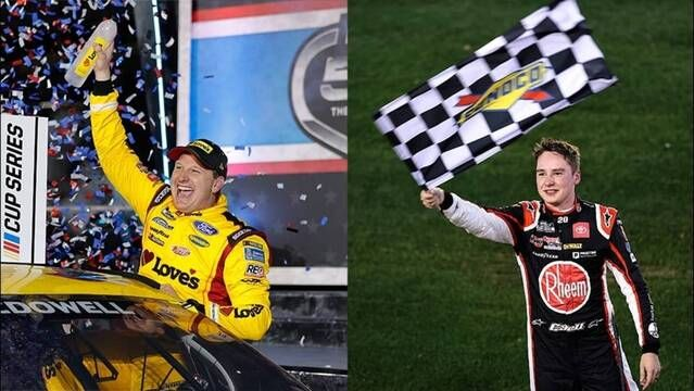 Debate: Whose first win was more impressive? Bell or McDowell?
