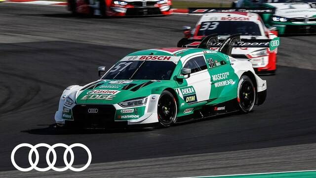 DTM 2020: Preview Zolder