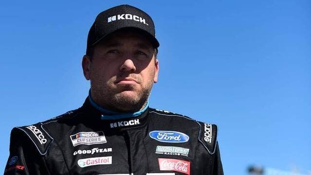 Ryan Newman explains his desire to return after Daytona 500 crash in 2020