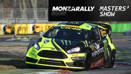 Live: Monza Rally Show 2018